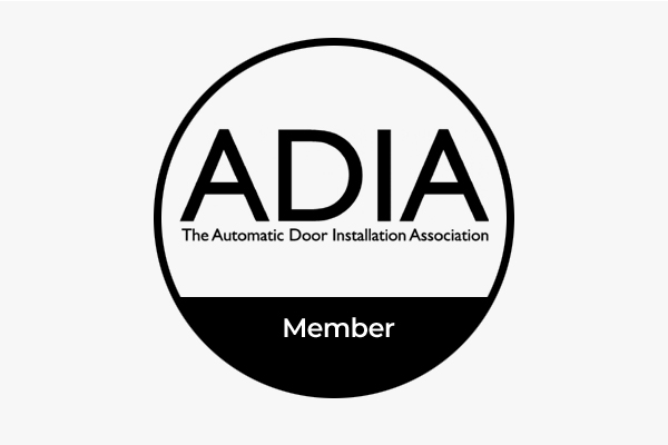 ADIA / The Automatic Door Installation Association