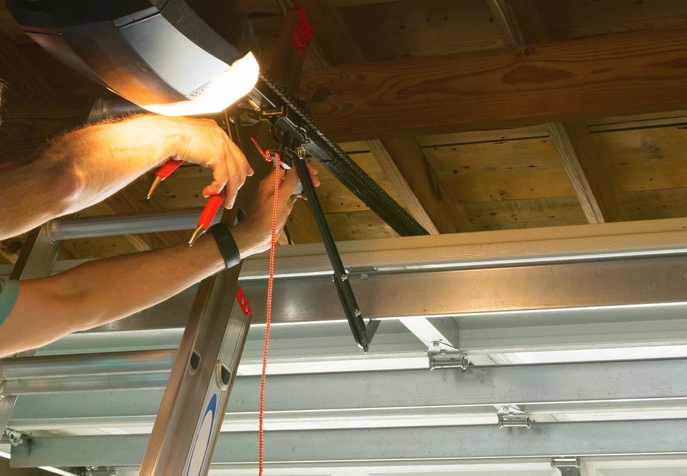 Door Servicing and Door Maintenance
