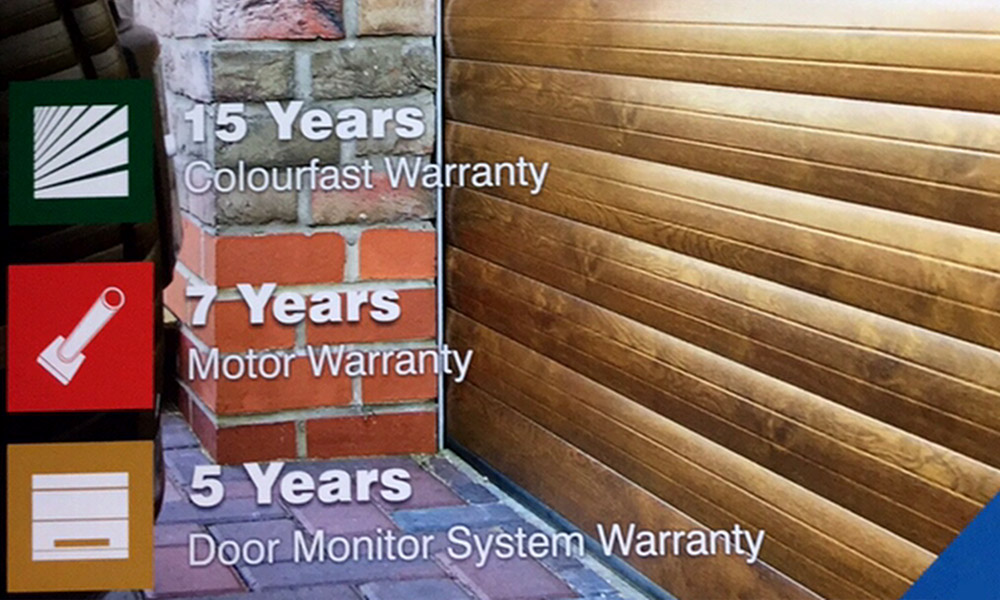 Garage Door Roller Catalogue