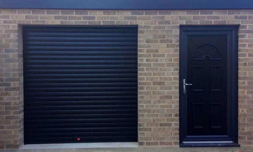 Garage Doors Barnsley