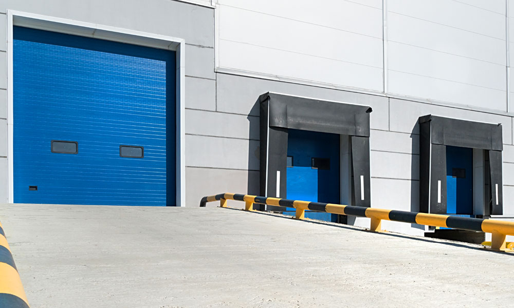 Sectional Doors and Loading Bays Barnsley