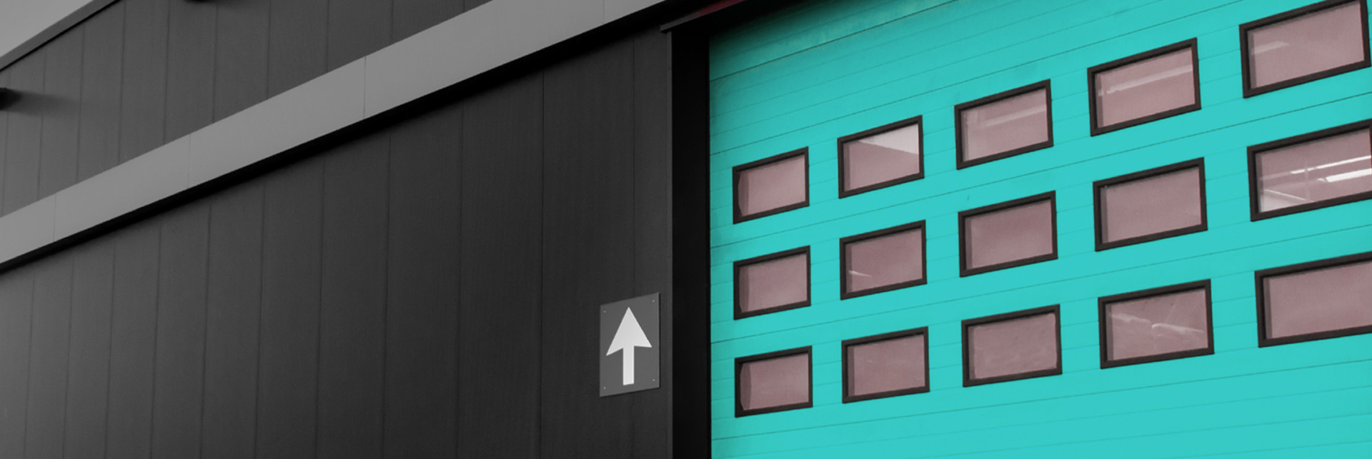 Industrial, Commercial and Domestic Door Systems
